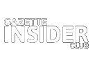 The Gazette Insiders Club