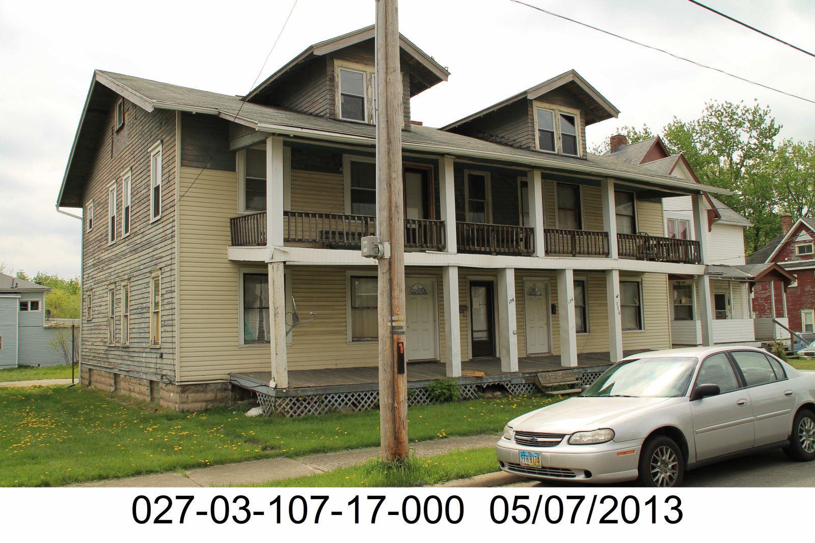 List Properties Owned By Douglas Bruce Colorado Springs